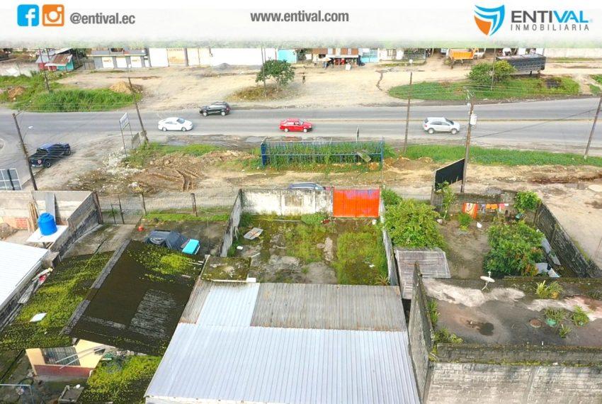Terreno comercial de venta en Santo Domingo de los Tsáchilas, Entival Inmobiliaria 4