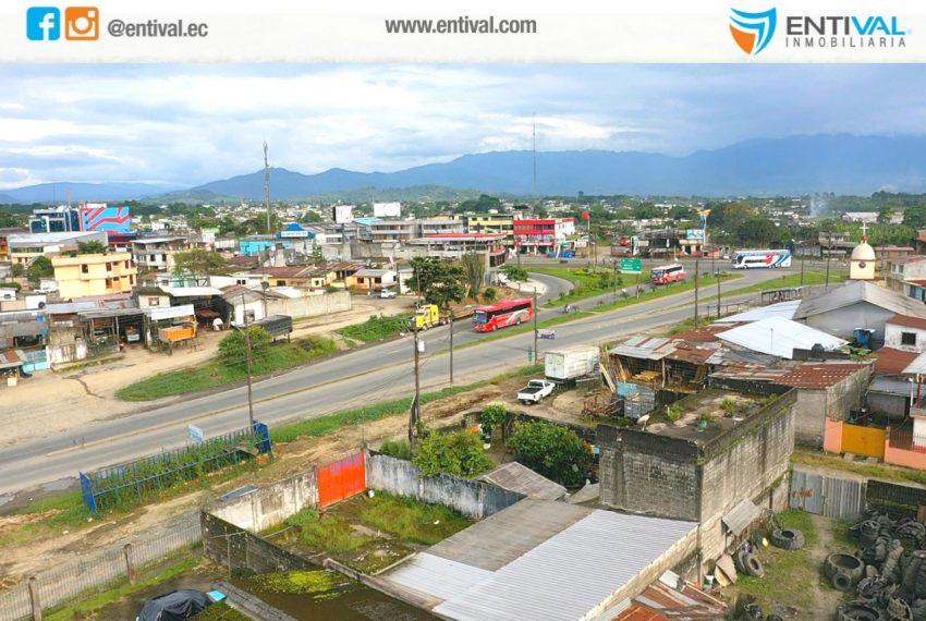 Terreno comercial de venta en Santo Domingo de los Tsáchilas, Entival Inmobiliaria 5