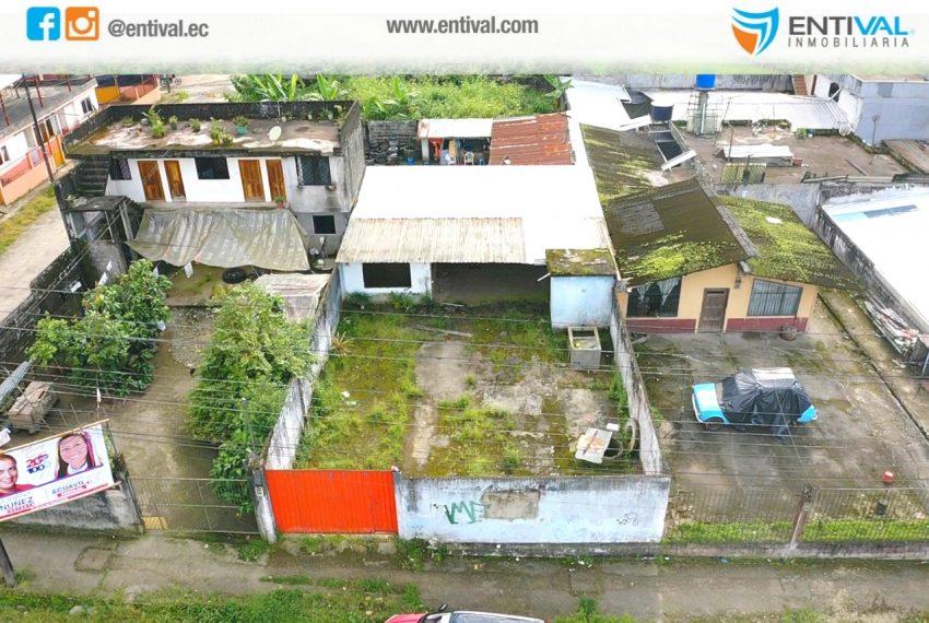 Terreno comercial de venta en Santo Domingo de los Tsáchilas, Entival Inmobiliaria