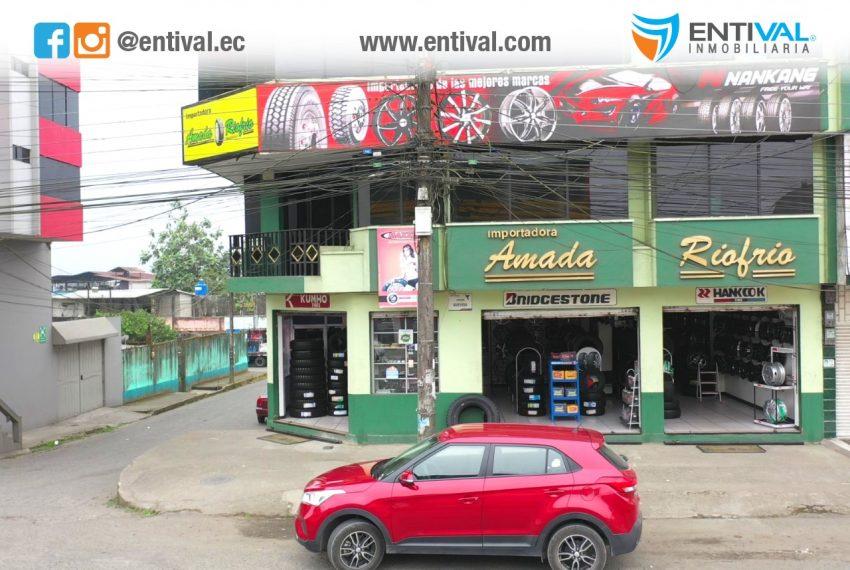Entival Inmobiliaria Santo Domingo, casa, terreno, edificio de venta (15)