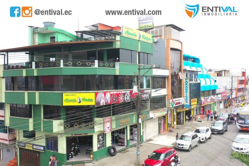 Entival Inmobiliaria Santo Domingo, casa, terreno, edificio de venta (18)