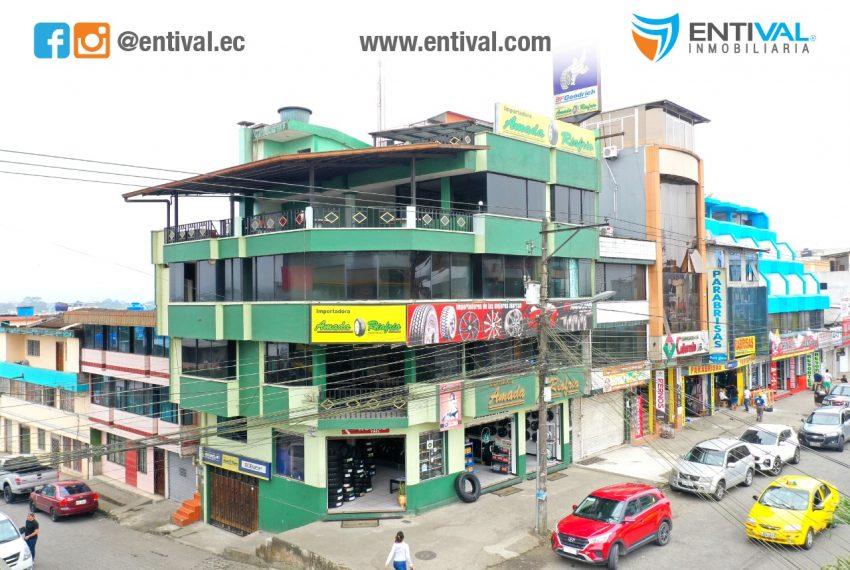Entival Inmobiliaria Santo Domingo, casa, terreno, edificio de venta (2)