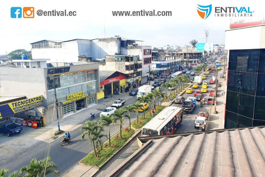 Entival Inmobiliaria Santo Domingo, casa, terreno, edificio de venta2