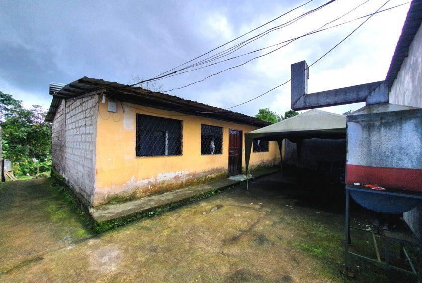 casa terreno de venta en santo domingo ecuador entival inmobiliaria remate bienes raices